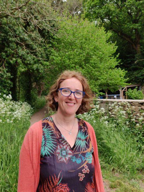 Sandra Blauhellig