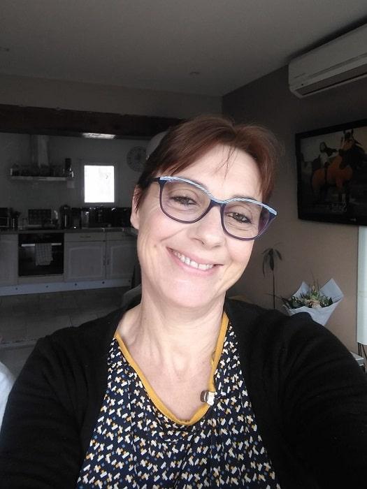 Carole Cuisiniere